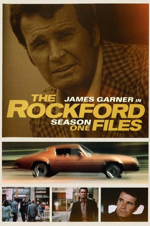 The Rockford Files: Season 1