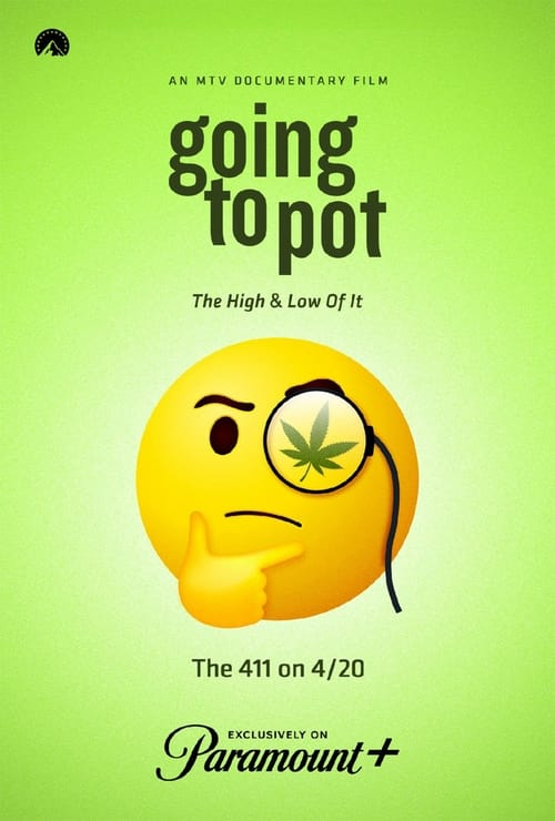 Going to Pot: The High and Low of It