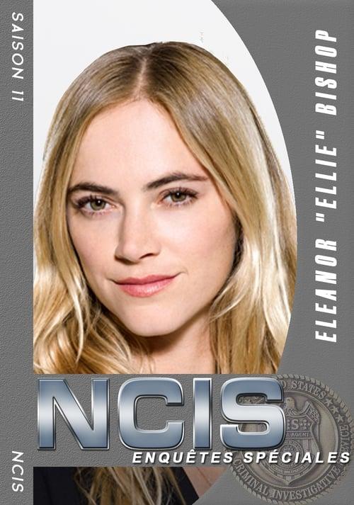 NCIS: Enquêtes Spéciales: Saison 11