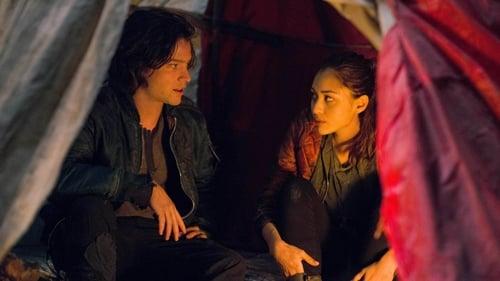 The 100 2014 Amazon Prime: Season 1 – Episode His Sister's Keeper