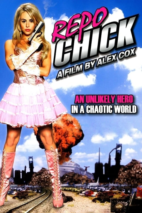 Largescale poster for Repo Chick