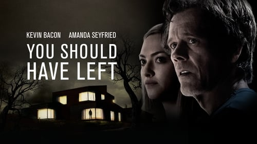 You Should Have Left (2020)