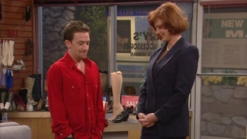 Married... with Children - Season 11 - Episode 11: Bud on the Side