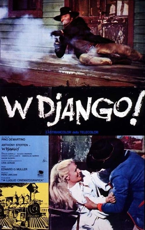 A Man Called Django! (1971)