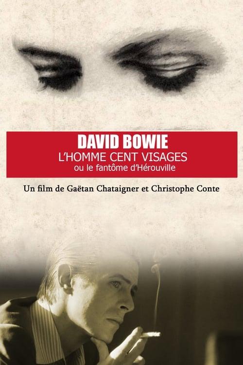 Ver pelicula Bowie, l'Homme Cent Visages ou le Fantôme d'Hérouville Online