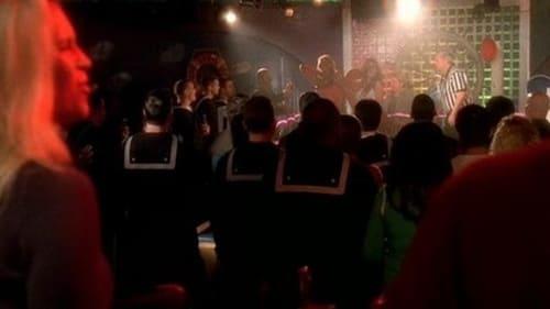 JAG: Season 10 – Épisode Heart of Darkness