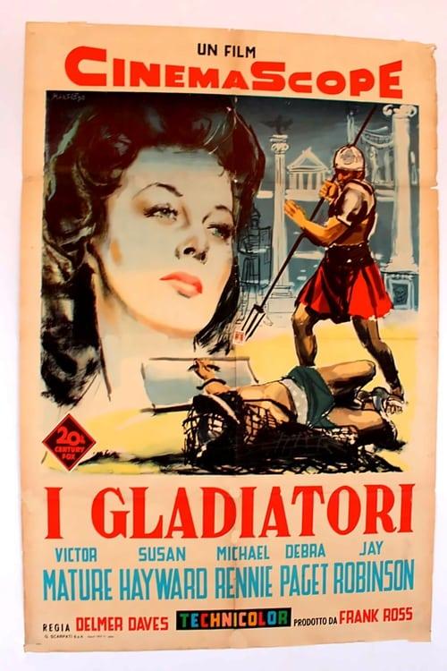I gladiatori (1954)