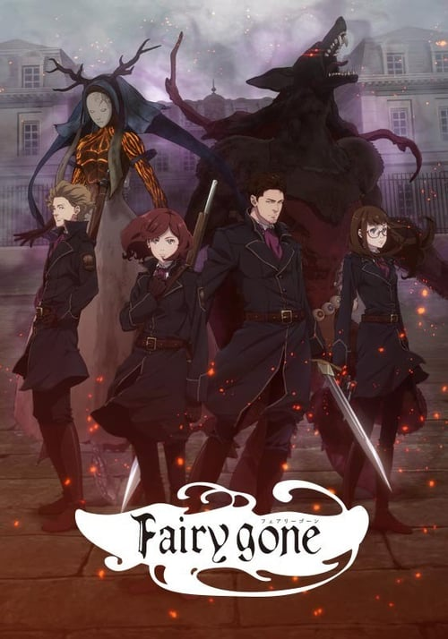 Fairy Gone Season 1