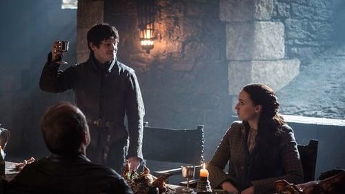 Game of Thrones - Season 5 - Episode 5: Kill the Boy
