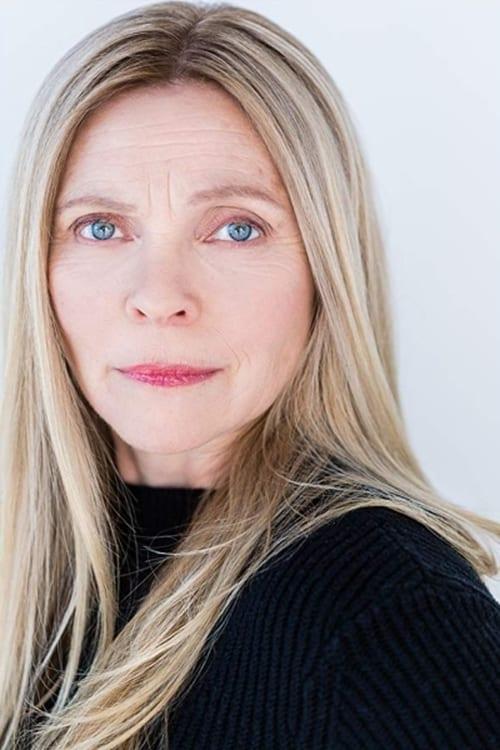 Marina Stephenson Kerr