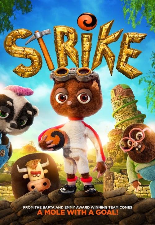 Strike (2019)