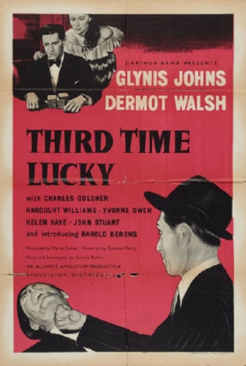 Third Time Lucky (1949)