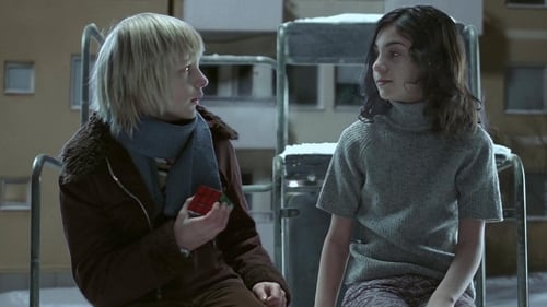 Subtitles Let the Right One In (2008) in English Free Download   720p BrRip x264