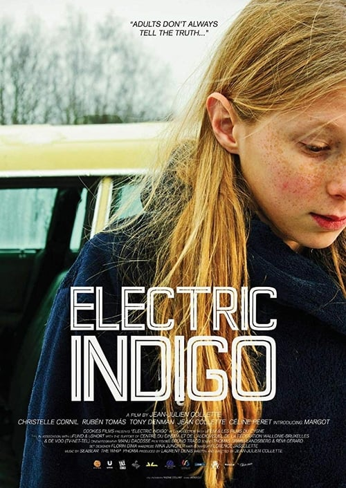 Electric Indigo (2013)