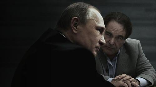 A Putyin-interjúk