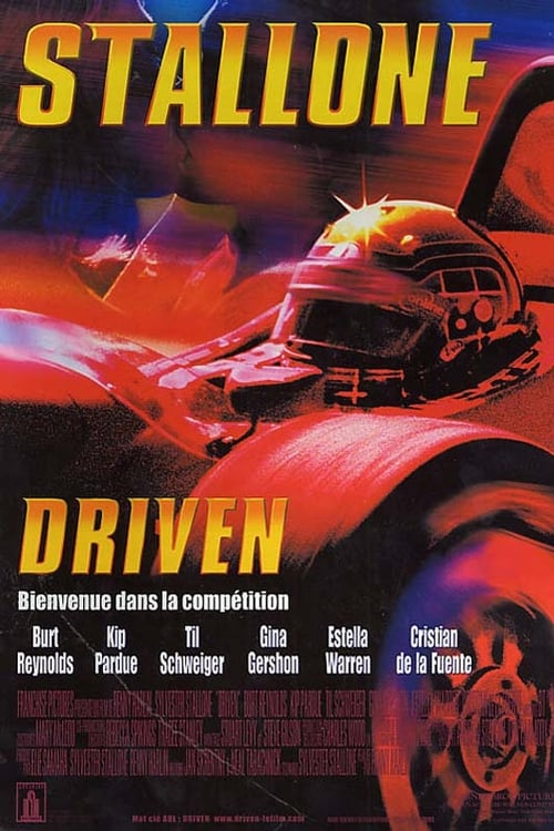 [FR] Driven (2001) Streaming HD FR