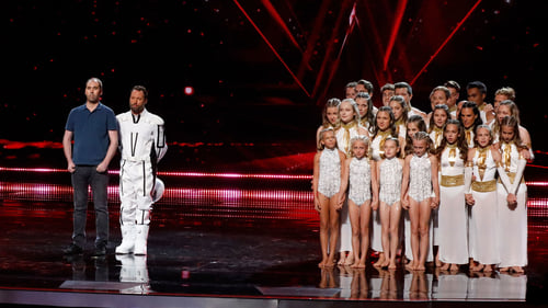 America's Got Talent: Season 13 – Episode Live Results 4