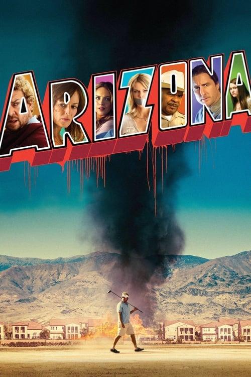 Sledujte Film Arizona Dabovaný V Češtině