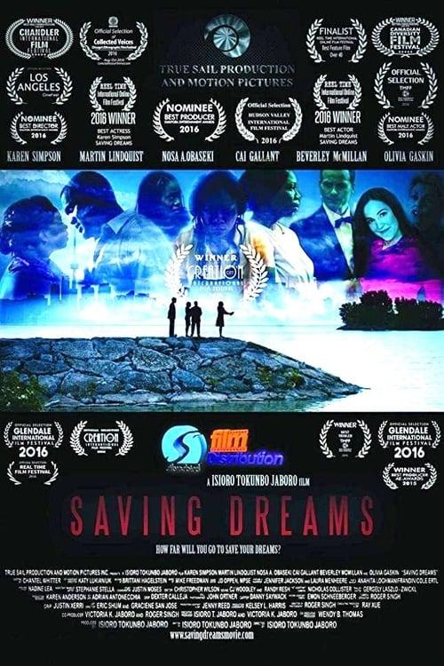Saving Dreams