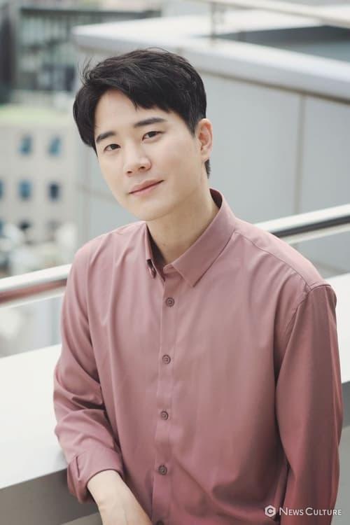 Kép: Moon Tae-Yoo színész profilképe