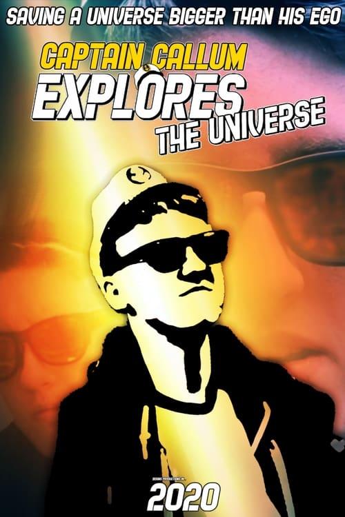 Captain Callum Explores The Universe Solarmovie