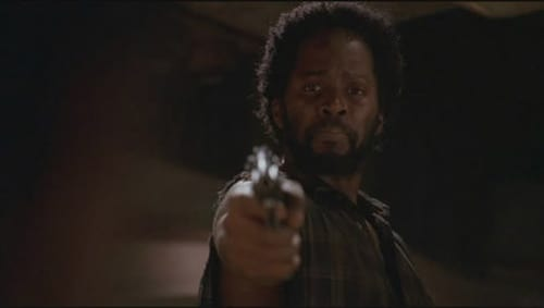 Lost - Season 2 - Episode 20: Two for the Road