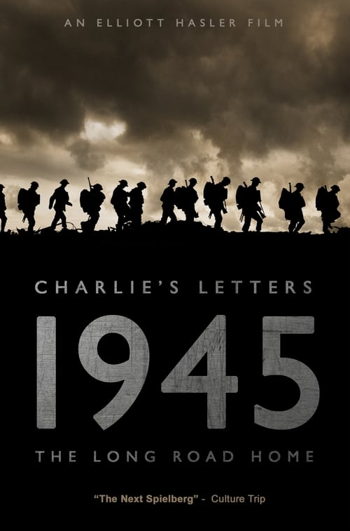 Image Charlie's Letters 2019