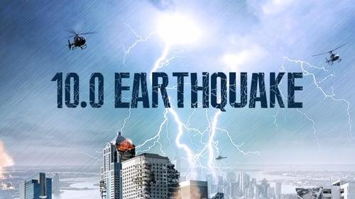 10.0 Earthquake : Menace sur Los Angeles