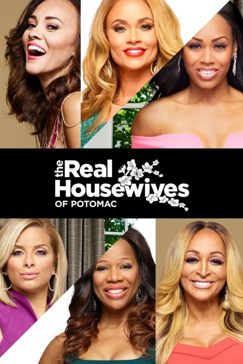 WATCH: 'The Real Housewives of Potomac' Season 1: Stream ...
