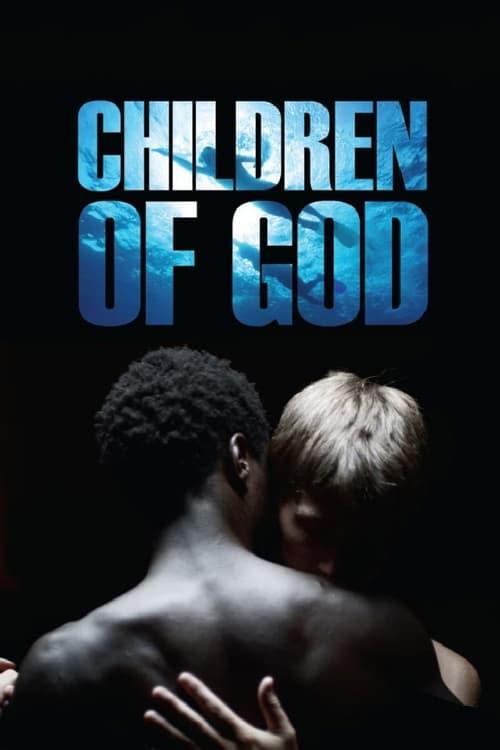 Children of God (2011) Poster