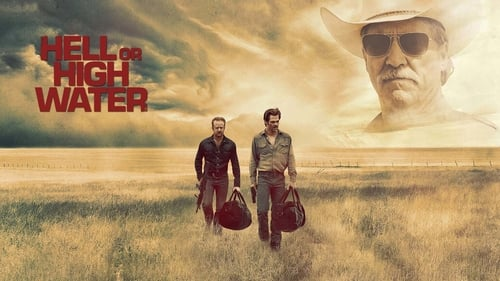 Hell or High Water (2016) Subtitle Indonesia