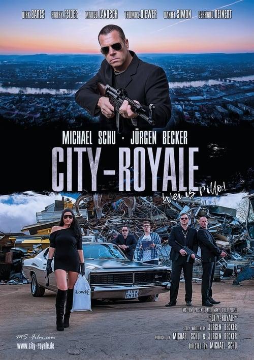 Mira City Royale Con Subtítulos En Línea