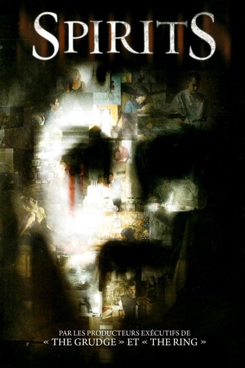 ✪ Spirits (2008) ✪