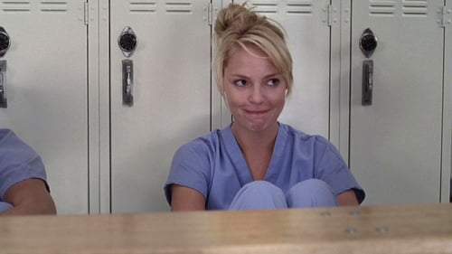 Grey's Anatomy - Season 2 - Episode 17: 13