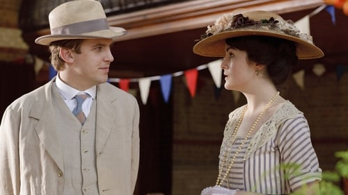 Assistir Downton Abbey S01E05 – 1×05 – Dublado