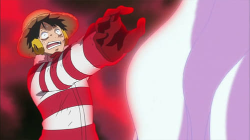 One Piece: Dress Rosa Arc – Episode A Showdown Between the Warlords! Law vs. Doflamingo