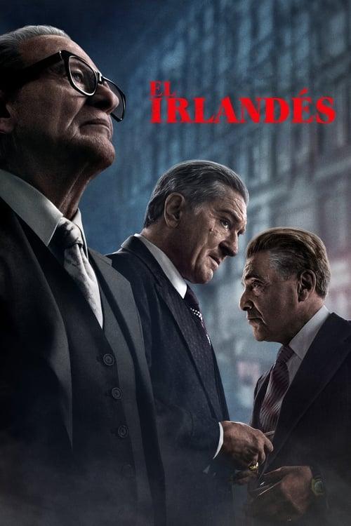 Watch El irlandés En Español