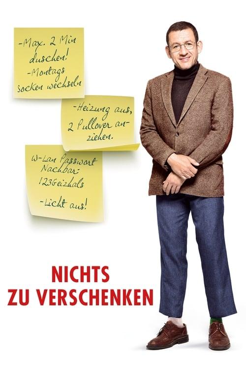 Nichts zu verschenken - Poster