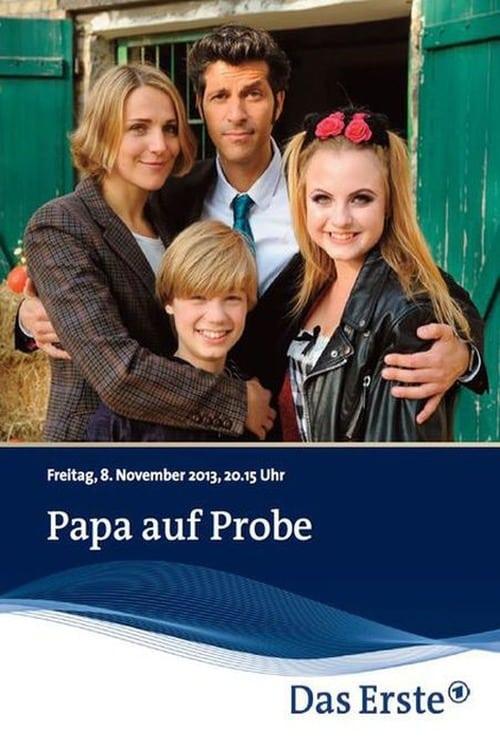 Film Ansehen Papa auf Probe Mit Untertiteln