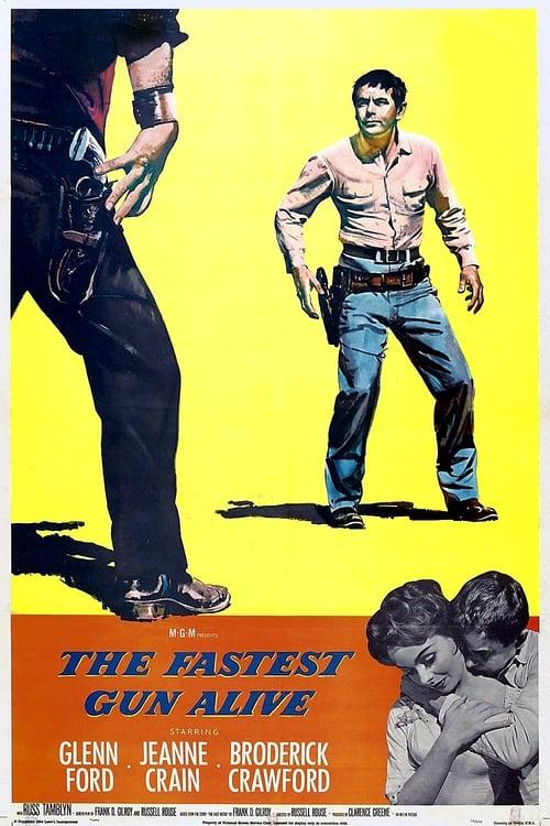 The Fastest Gun Alive (1956)