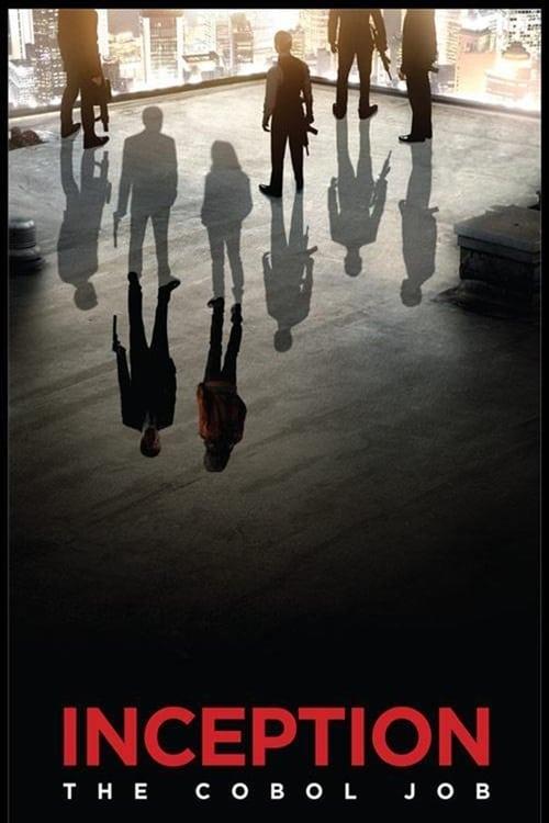 Nonton anime Inception: The Cobol Job (2010)