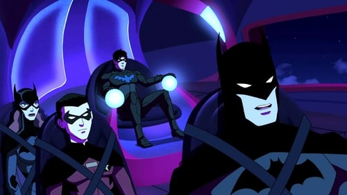 Young Justice: Invasion – Episode Alienated