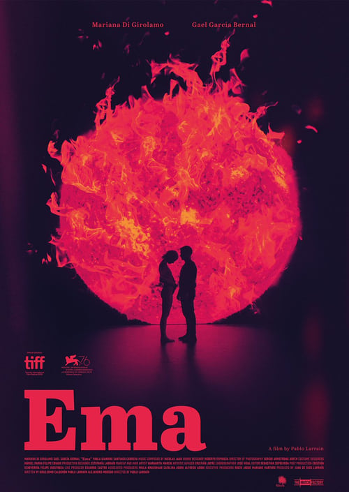 Watch Ema (2019) Best Quality Movie
