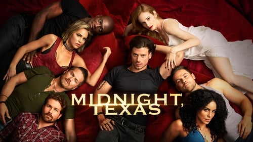 Midnight, Texas (Season 1) Complete
