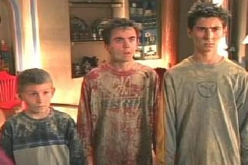 Malcolm in the Middle: Season 4 – Episode Boys at the Ranch