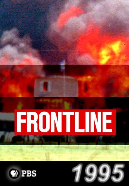 Frontline: Season 13