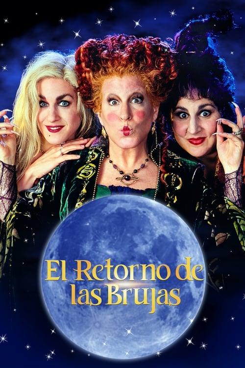 Image El retorno de las brujas