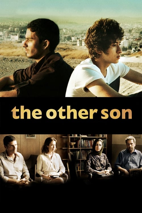 Largescale poster for The Other Son