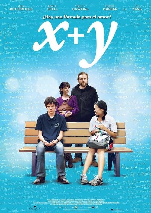 Mira La Película X+Y En Buena Calidad Hd 720p