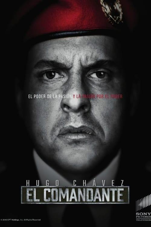 Hugo Chávez, El Comandante: Season 1